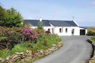Kuća za odmor Dopust za oporavak Cleggan