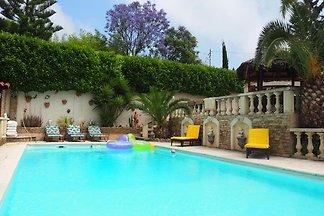 Ferienwohnung, Antibes