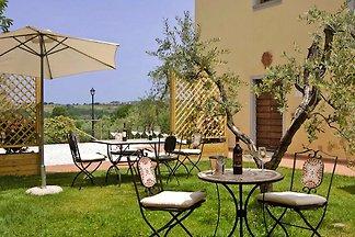 apartman za odmor Obiteljski odmor Barberino Val d'Elsa