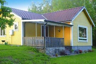 Ferienhaus, Rörvik