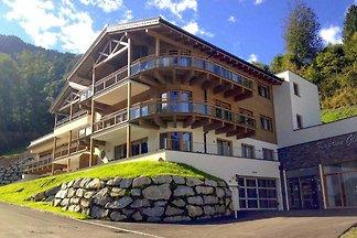 Rezydencja wypoczynkowa Kaprun Glacier Estate...