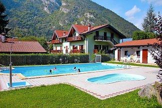 Ferienresidence Casa Filanda, Pieve di Ledro