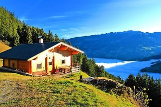 Holiday home Nase, Hippach im Zillertal