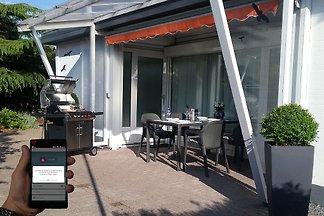 Smart Ferienhaus Grevelingenlaan 5