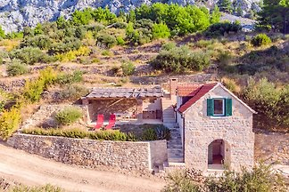 Holiday home Piccola near Makarska