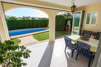 Casa  Rodolfo «mi sueño»