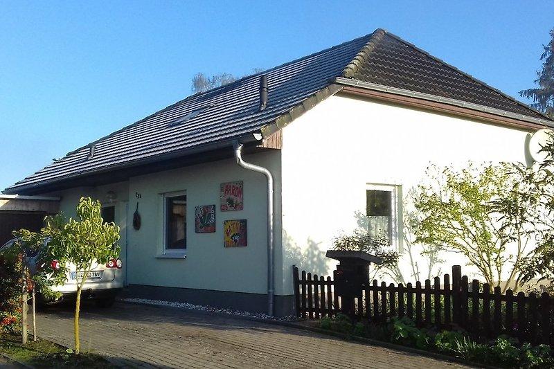 Ferienhaus Charborski