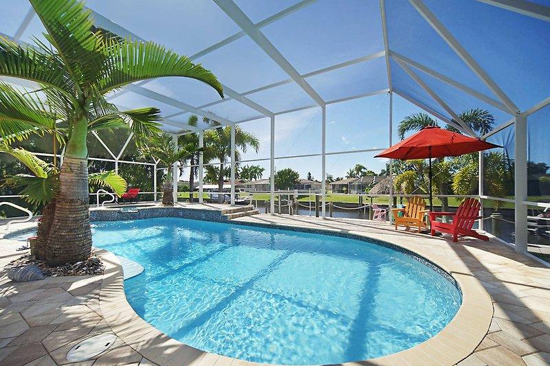 Water Paradise - Pool