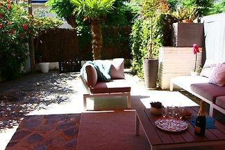 Appartement avec Jardin Sitges