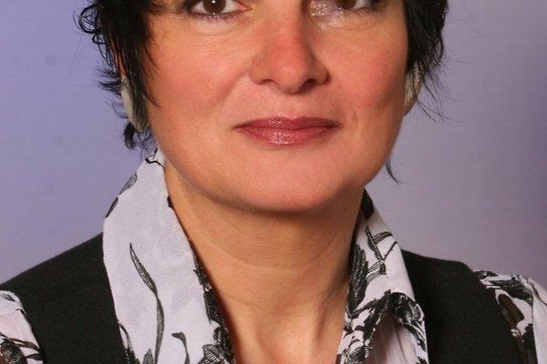 Frau J. Verlande