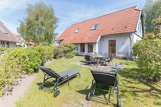 Ferienhaussiedlung Strandperlen Sanddornhof 4...