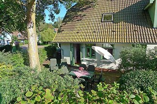 Holiday home relaxing holiday Wustrow (Ostsee)