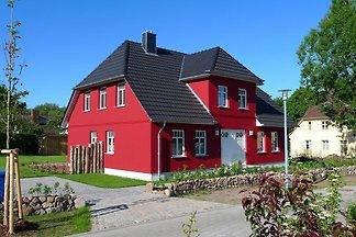 Haus STRANDHAFER WF-07 (rechts)