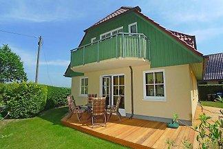 Apartamento Vacaciones familiares Wustrow (Ostsee)