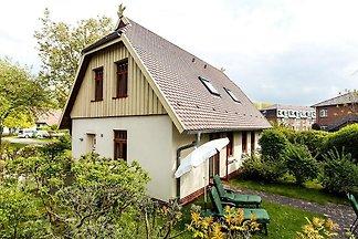 Ferienhaussiedlung Strandperlen Weidenhof 2a ...
