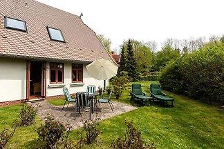 Ferienhaussiedlung Strandperlen Buchenhof 1d ...