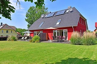 Haus STRANDHAFER WF-06 (links)