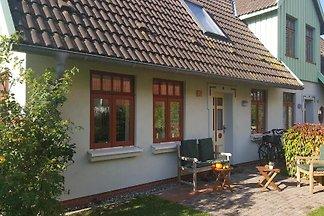 Ferienhaussiedlung Strandperlen Sanddornhof 2...