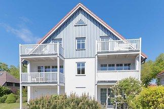 Haus zum Strand HAUS ZUM STRAND Whg 2.2