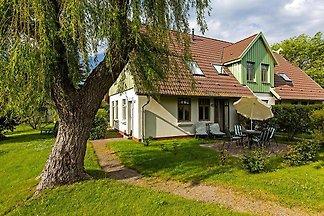 Ferienhaussiedlung Strandperlen Buchenhof 2d ...