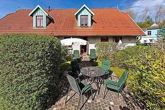 Ferienhaussiedlung Strandperlen Buchenhof 4c ...