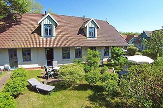 Ferienhaussiedlung Strandperlen Weidenhof 8b ...