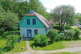 Ferienhaussiedlung Strandperlen Weidenhof 9a ...