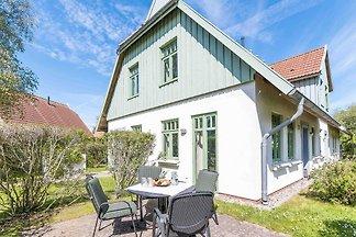 Ferienhaussiedlung Strandperlen Sanddornhof 3...