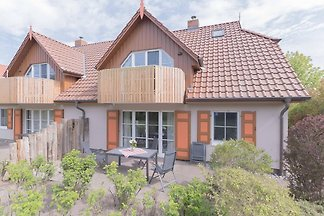 Haus WINDFLÜCHTER Whg. LF 5.1