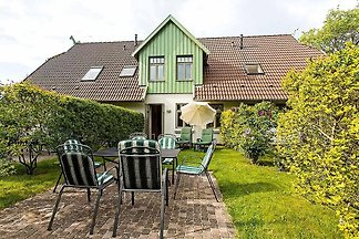 Ferienhaussiedlung Strandperlen Buchenhof 2b ...