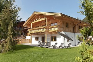 Alpenresidenz-oetztal