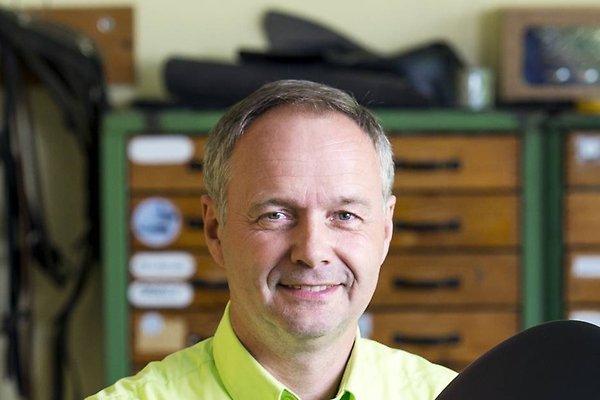 Herr T. Büttner