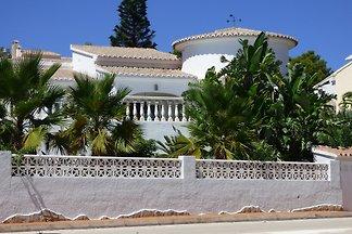 Casa Luca mit Meerblick