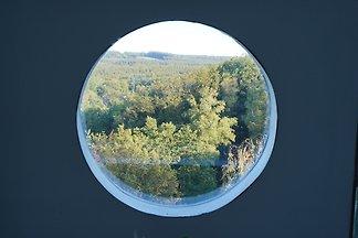 Ferienhaus Git'en les bois in SPA