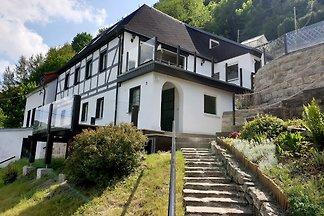 Ferienhaus Sächsische Schweiz 2