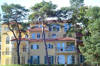 Sonnenblick, Residenz Grüne Düne