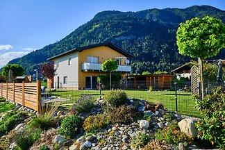 Modernes Apartment am Ossiacher See und Gerlitzen Alpe mit allem Komfort (ca. 35 qm) ideal für 2 Personen (plus Kind).