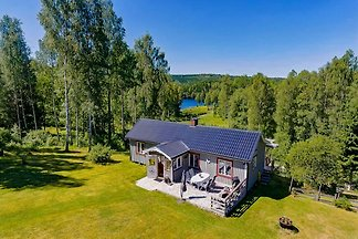 Dalsland Bengtsfors Östra Silen