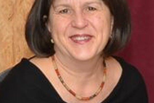Frau M. Lang