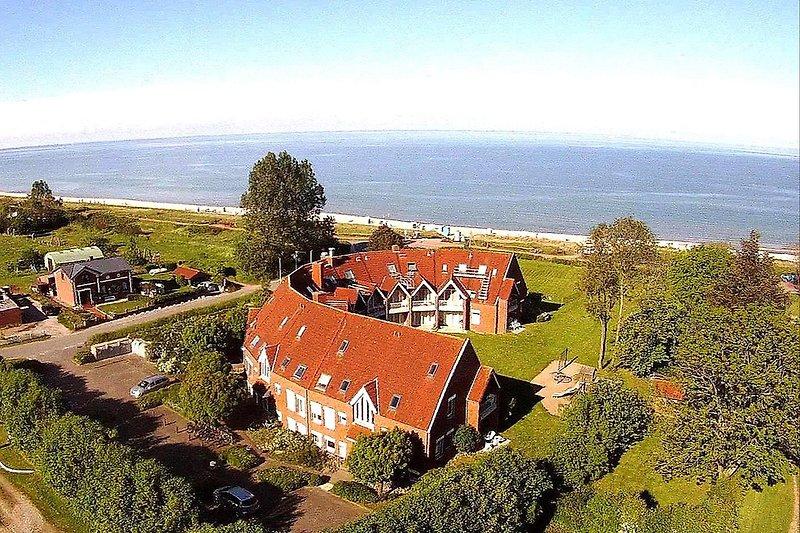 Ferienanlage Godewind am Ostseestrand