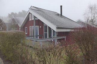 Ferienhaus 171 Wildgans plus