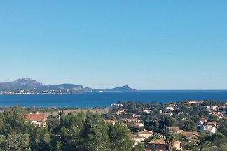 Ferienvilla La Vigne (cote d`Azur)