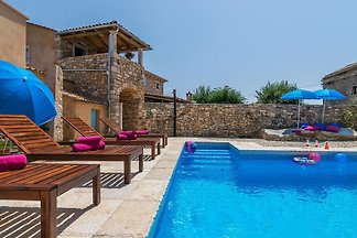 Villa Jas Grandići - Istrien