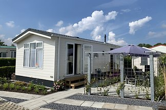 Holiday home relaxing holiday Vrouwenpolder