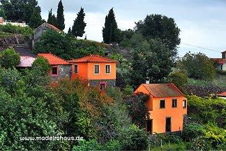 Madeira- Casa Levada