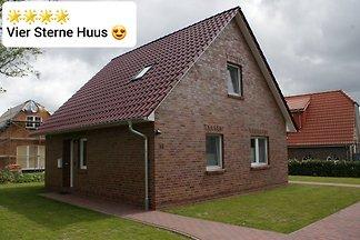 Ferienhaus Droemhuus