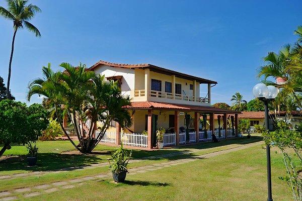 Pousada Rancho Fundo en Salvador - imágen 1