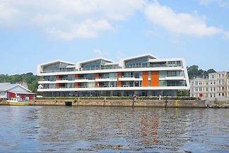 Vakantie-appartement Gezinsvakantie Flensburg