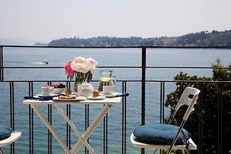 Deluxe Apartment TOP