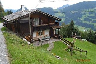 Hütte- Breitberg
